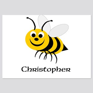 Bumble Bee Invitations And Announcements - CafePress