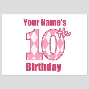 70 Years Old Woman Birthday Invitations And Announcements