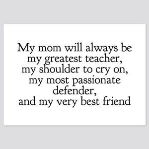 Mothers Day Quotes Invitations And Announcements - CafePress