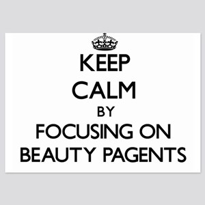Beauty Pageant Invitations And Announcements Cafepress