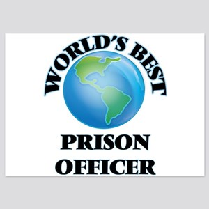 Correctional Officer Invitations And Announcements - CafePress