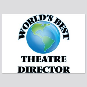 World's Best Theatre Director Invitations