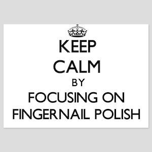 Nail Polish Invitations And Announcements Cafepress