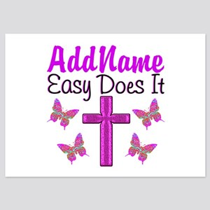 EASY DOES IT 5x7 Flat Cards