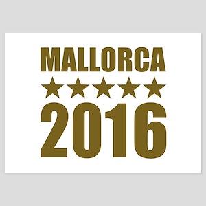 Mallorca 2016 5x7 Flat Cards