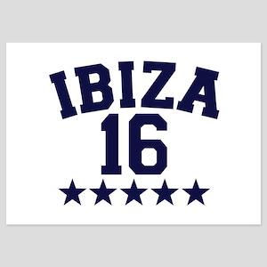Ibiza 2016 5x7 Flat Cards