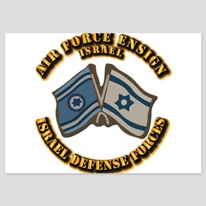 Air-Force-Ensign 5x7 Flat Cards