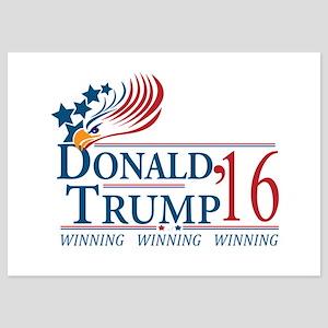 Donald Trump WINNING Invitations