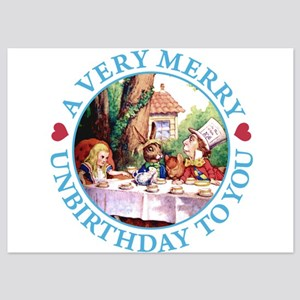 ALICE MAD HATTER unbirthday hrt BLUE copy 5x7