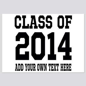 Class of 2014 Graduation Invitations