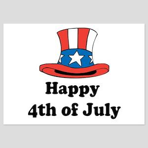 Happy 4th of July Invitations