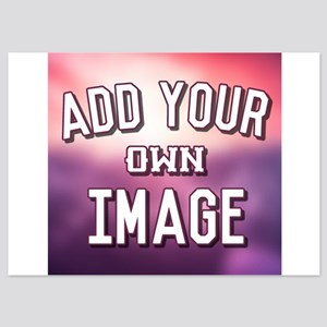 Add Your Own Image Invitations