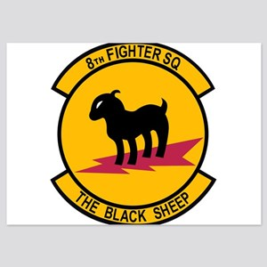 8th_Fighter_Squadron Invitations