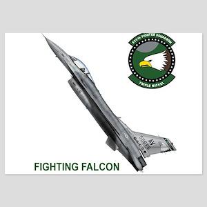F-16_falcon_fighting Invitations
