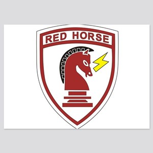 red_horse Invitations