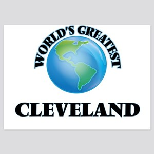 World's Greatest Cleveland Invitations