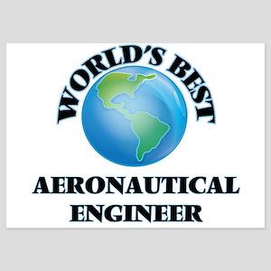 World's Best Aeronautical Engineer Invitations