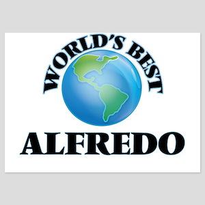 World's Best Alfredo Invitations