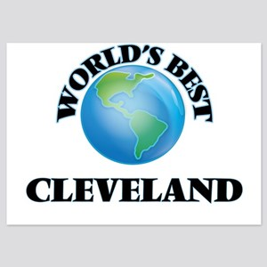 World's Best Cleveland Invitations