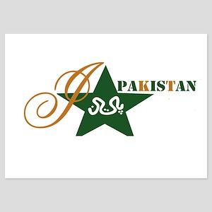 I love Pakistan Invitations