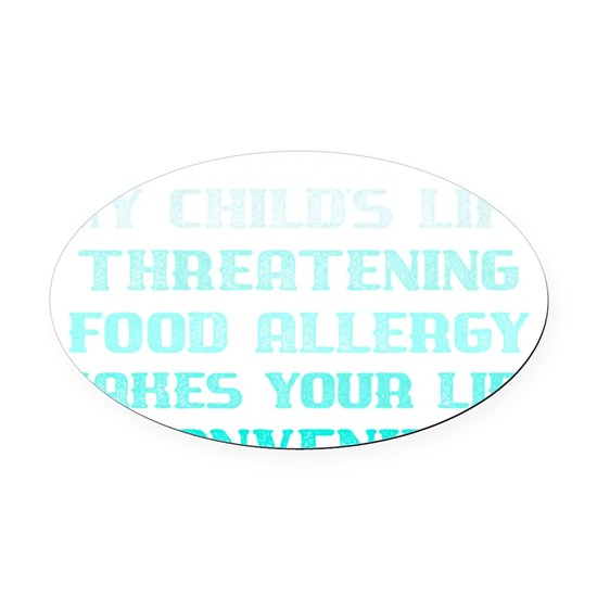 Food Allergy I'm Sorry My Childs Life Threaten