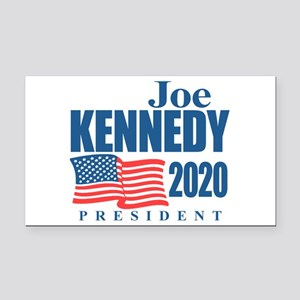 Kennedy 2020 Rectangle Car Magnet