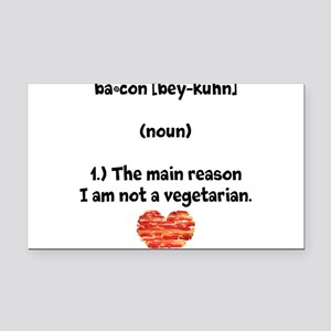 Funny Meat Quotes Rectangle Car Magnets Cafepress