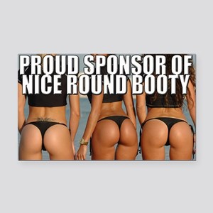 sweet round ass
