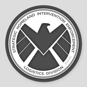 Marvel Car Magnets - CafePress