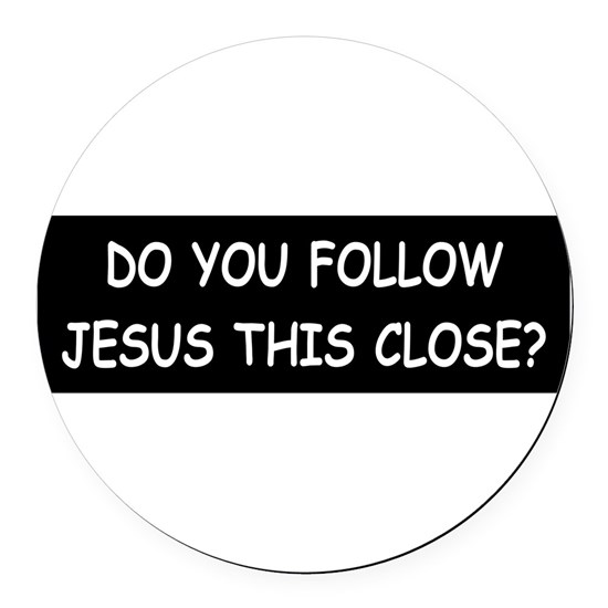 blackfollowjesus