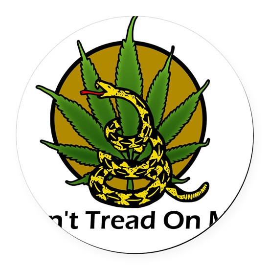 Dont-Tread-On-Me-Marijuana