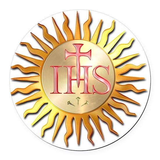 Jesuits Seal