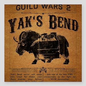 Guild Wars 2 Car Accessories - CafePress