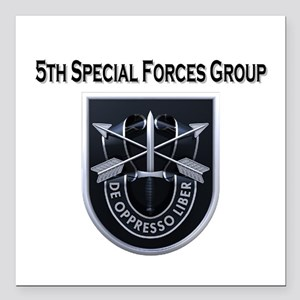 Special Forces Car Magnets - CafePress
