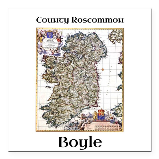 Boyle Co Roscommon Ireland