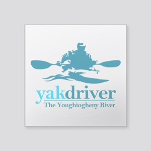 Youghiogheny Sticker