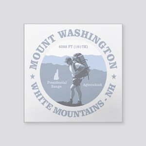 Mount Washington Sticker
