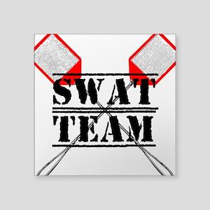 Swat Team Stickers - CafePress