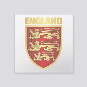 English Royal Arms Sticker