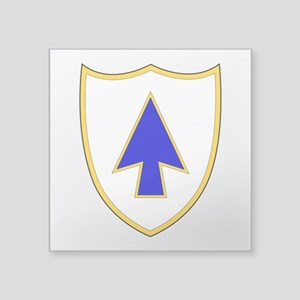 "26th Infantry Regiment Square Sticker 3"" x 3"""