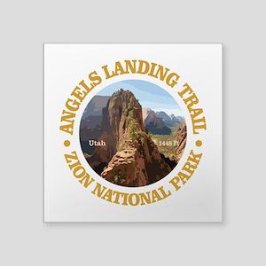 Angels Landing Sticker