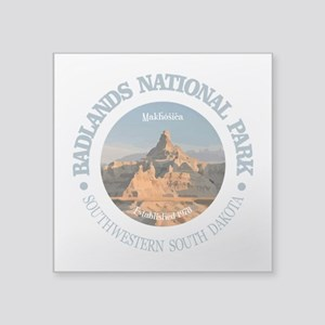 Badlands NP Sticker