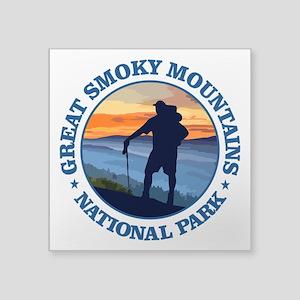 Great Smoky Mountains Sticker