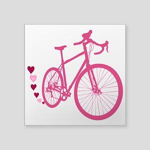 Bike Love Sticker