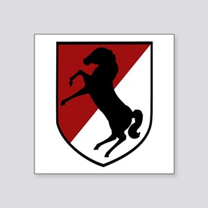 11th-Armored-Cavalry-Regiment-SSI Sticker