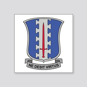 187th Infantry Regt Sticker