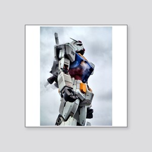 Gundam Pride Sticker