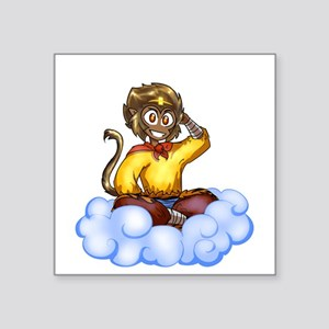 The Monkey King Sticker