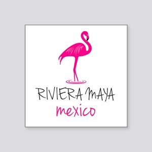 Riviera Maya, Mexico Sticker
