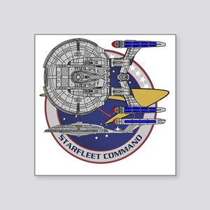 "ent-sfc-cp copy Square Sticker 3"" x 3"""